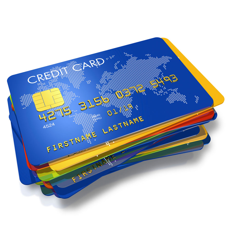Business credit cards credit reheart Images