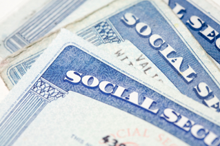 Stolen Social Security Numbers