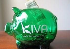 Kiva Bank