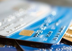 Secured Credit Cards