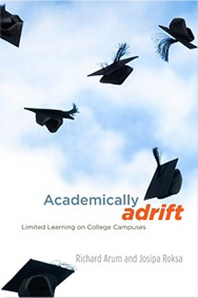 AcademicallyAdrift