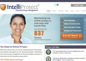 Intelliprotect Featured