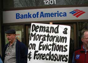 Staffing the Booming Foreclosure Business