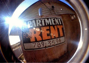 Improve Your Credit: Pay Rent