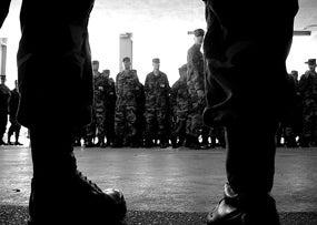 MilitaryFormation