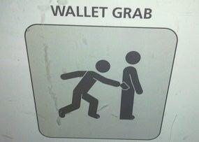 WalletGrab