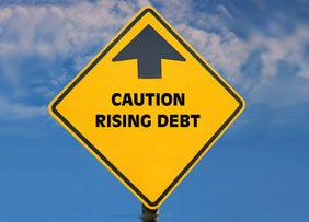 Consumer Debt Up 20% – But Are the Numbers On the Up and Up?