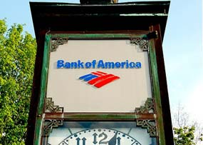 Wikileaks Ally Leaks Bank of America Documents