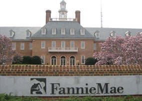Getting Government Out of Fannie and Freddie