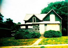 Foreclosure_Kevin Dooley