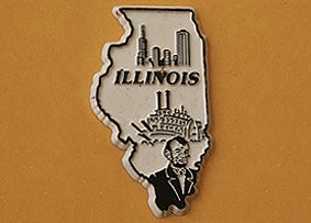 Illinois Will Charge Online Sales Tax