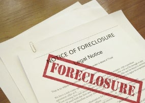 FHA's Foreclosure Backlog an All-Time High