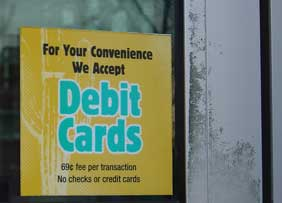 A Quiet Revolution in Debit Cards
