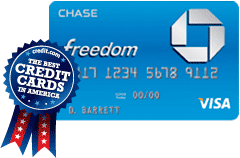 best-cash-credit-card-chase-freedom