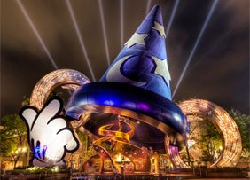 Disney Employee Cards Ripe For Rip-Off