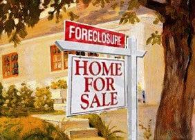 foreclosure-homesale