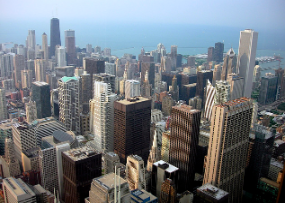 BofA Pledges Foreclosure Help for Chicago