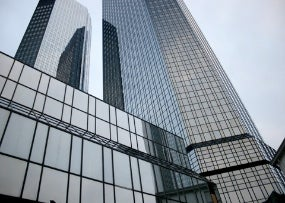 Deutsche Bank Sued for Fraud; Billions at Stake