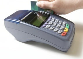 Power Play in Debit Card Swipe Fee Fight