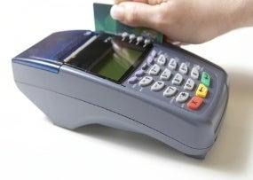 Power Play in Debit Card Swipe Fight