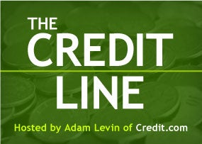The Credit Line: The Subprime Mess, Bin Laden Scams, Credit and Divorce