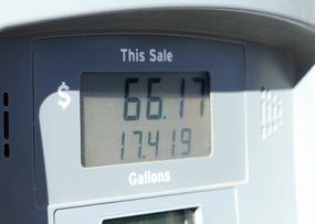 Credit Cards to Help You Save Money on Gas