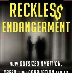 """Reckless Endangerment"" Examines Who Burst the Bubble"