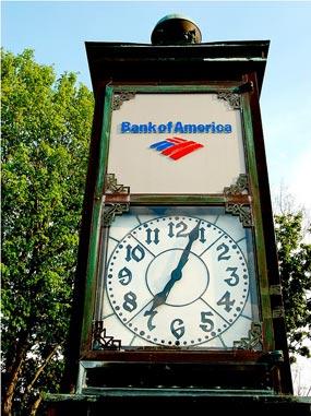 Poof! To Make Mortgage Lawsuits Go Away, BofA Kisses $20 Billion Goodbye
