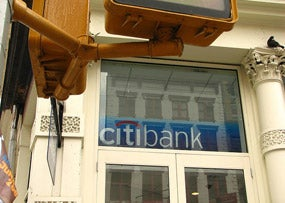 Citibank Customers Lose Info in Data Breach