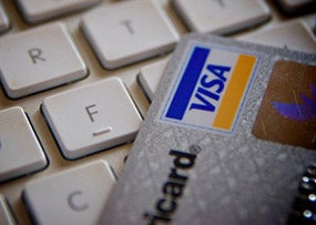 Worried About Online Security? Use a Temporary Credit Card Number