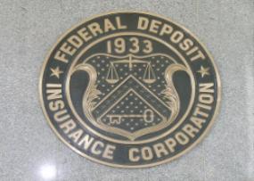 FDIC's Bair Blasts Banks' Short-Sightedness
