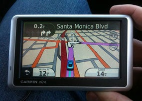 Surprise! Your GPS Device (Probably) Isn't Spying On You