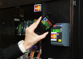 Google Wallet's Potential Security Hole