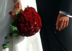 Wedding Etiquette: 3 Ways to Request Cash