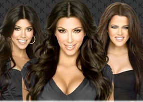 Kardashian Sisters Win $75 Million Suit Over Prepaid Cards