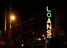 Small Business? Big Dreams? No Loans.