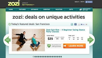 Top 10 Hyper-Specific Groupon Wannabes
