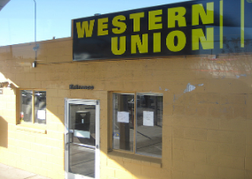 Can Western Union Improve my Credit Score Not Yet, But...