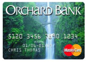 Orchard Bank Secured Credit Cards