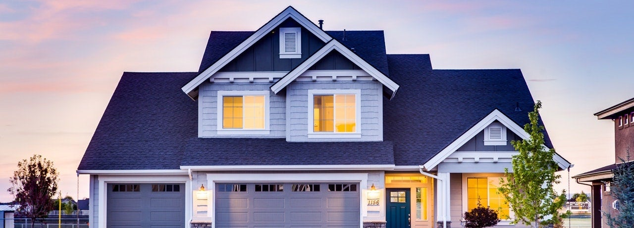 Here's what to do when you owe more than a house is worth and want to sell.