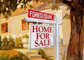 Foreclosure Activity Drops 29 Percent in First Half