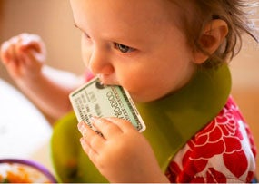 Why are Your Kids Getting Preapproved Credit Offers?