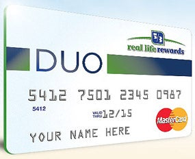 "Bank Unveils Debit and Credit ""Duo Card"""