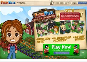 Bankers to CFPB: Time to Regulate FarmVille's Virtual Currency