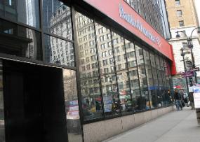 Maag_Bank of America