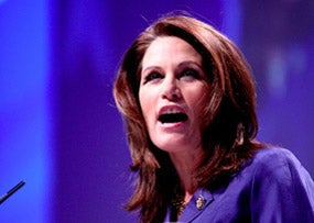 $2 a Gallon Gas, Michele Bachmann? Aim Higher.