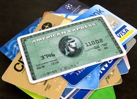 Rewards Credit Cards May be Problematic for Some