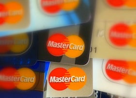 Profits Climb for MasterCard on More Spending