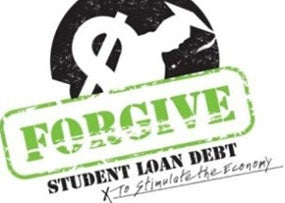 Should All Student Loans Be Forgiven?