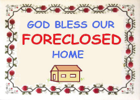 Report: Foreclosures Creeping Back Up